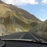 Военно-грузинская дорога. 200 км достопримечательностей