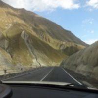Куда поехать в Грузии на авто? Аренда машины