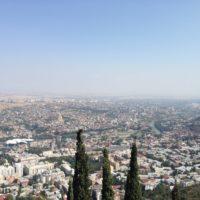 Что посмотреть в Тбилиси за 1 день?