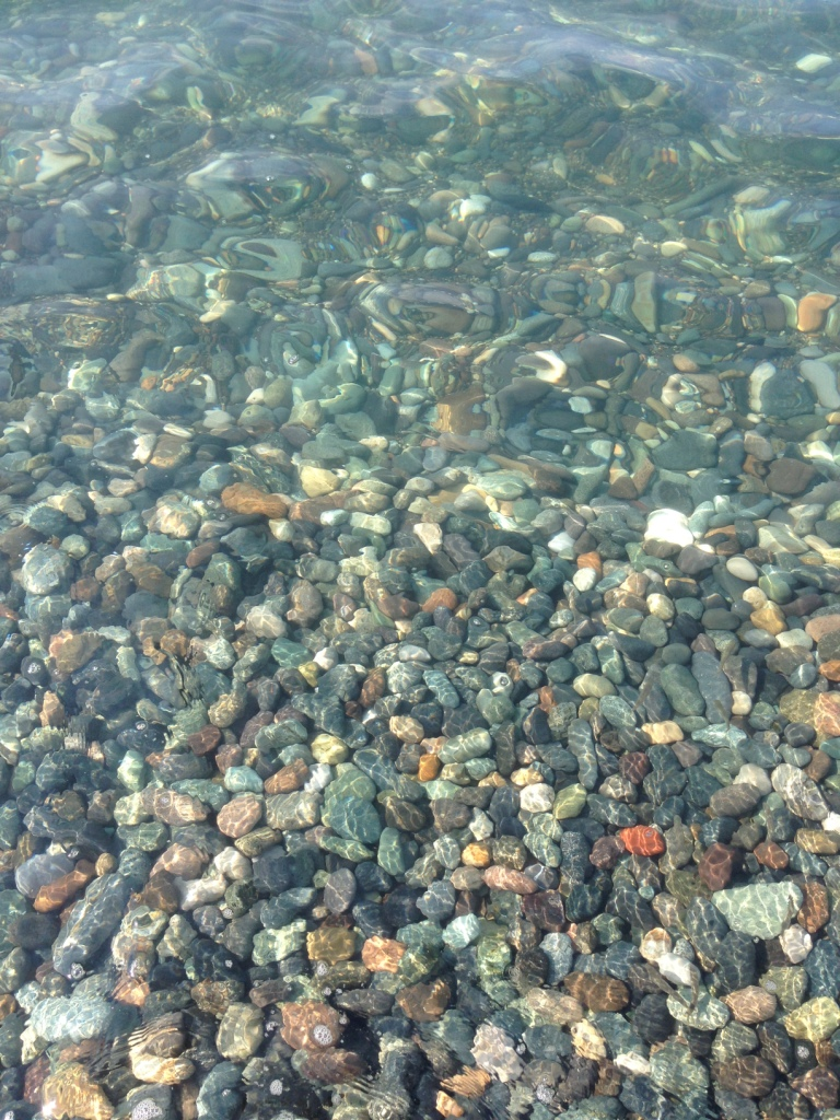 море в кобулети