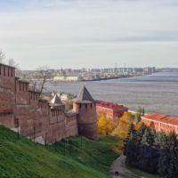 Нижегородская область — №9 в Национальном Туристическом Рейтинге!