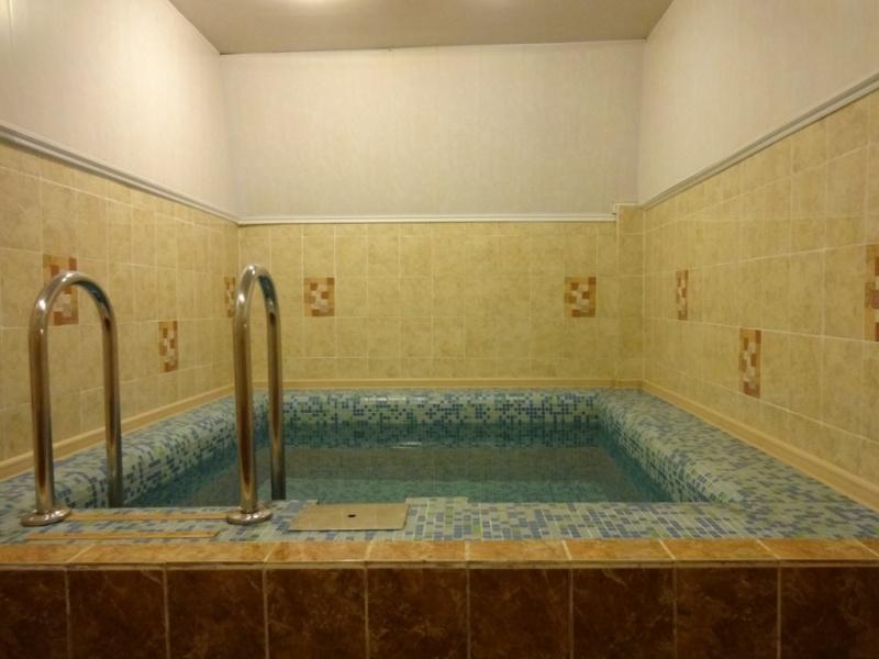 лагуна юг русская баня