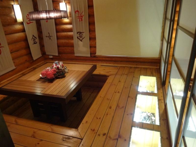 лагуна юг японская баня