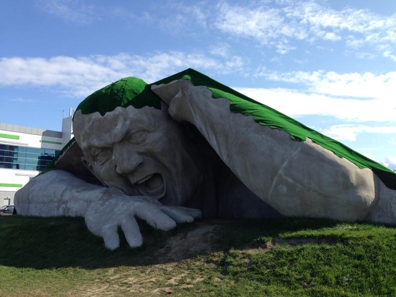 памятник прорыв нижний новгород