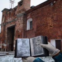 На Брест! Отчет о новогоднем автопутешествии в Белоруссию. Часть 2 — Мир, Брест и Беловежская Пуща