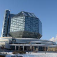 На Брест! Отчет о новогоднем автопутешествии в Белоруссию. Часть 1 — Сборы, дорога, Минск