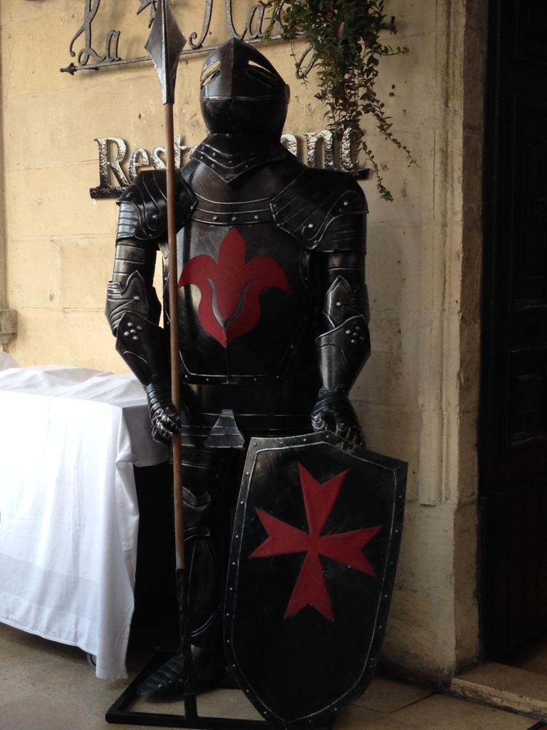 мальта рыцари