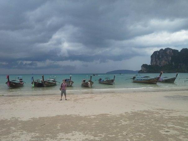 Таиланд Railay