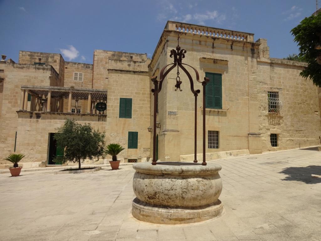 Мдина Мальта