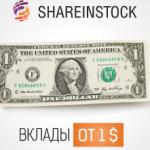 Личный опыт инвестирования: биржа долей Shareinstock