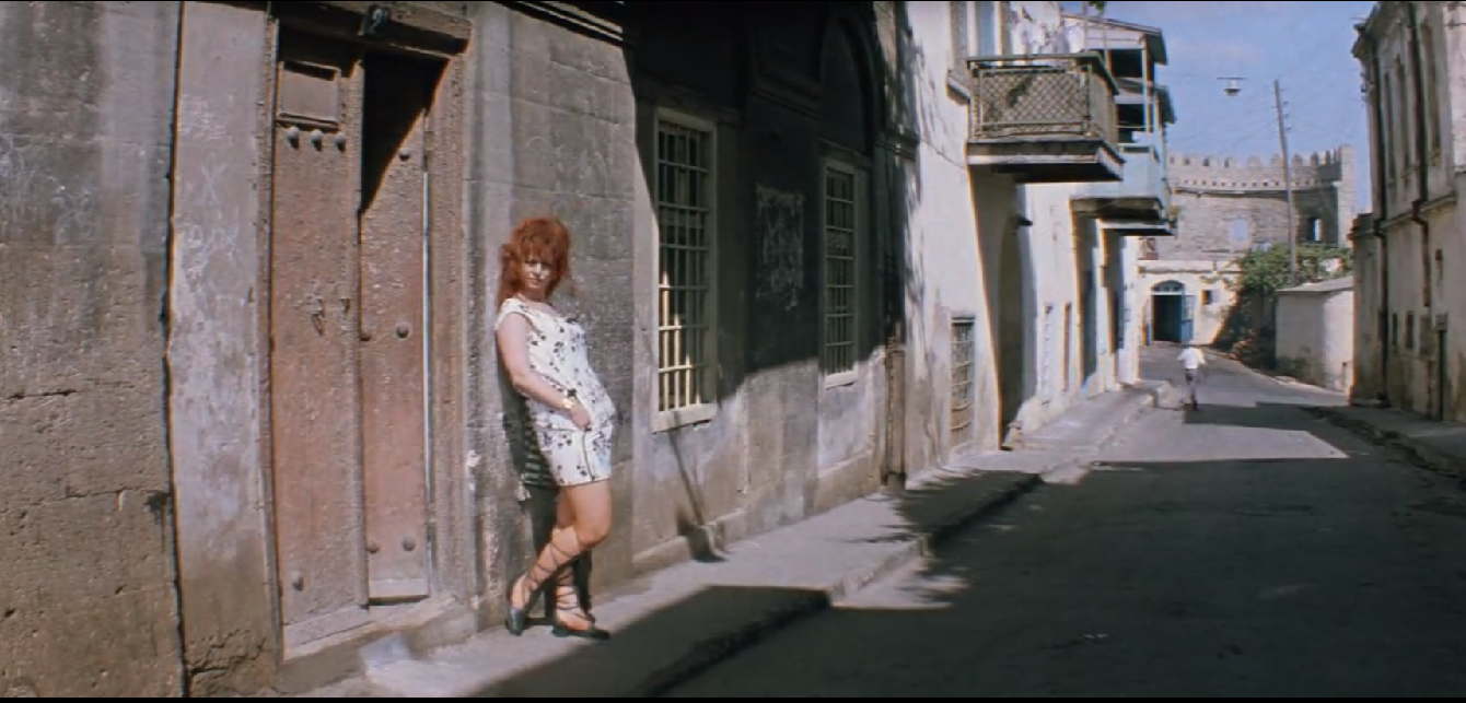 проститутка из бриллиантовой руки фото