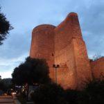 Ичери-Шехер — старый город Баку. Часть 1
