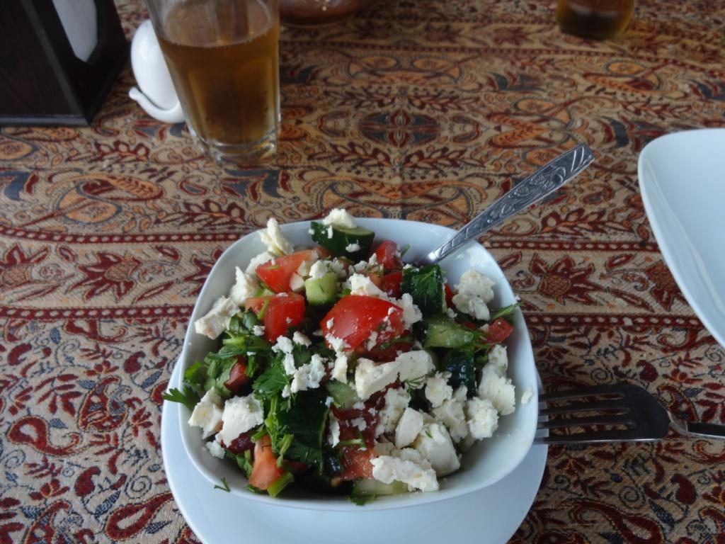салат чобан азербайджан