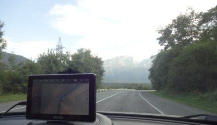 Особенности пересечения границы Беларусь — Латвия на авто