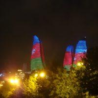 Cовременный Баку — микс истории и архитектуры