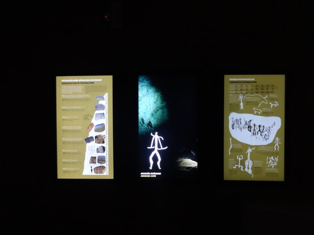 гобустан музей