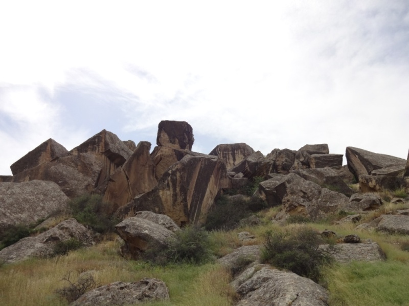 гобустан азербайджан