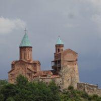 Кахетия. Винно-невинное путешествие по Грузии. Часть1