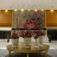 Hotels & Preference Hualing Tbilisi 5* или зачем из спальни смотреть на унитаз?