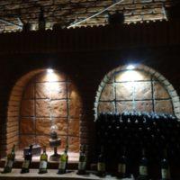 Винно-невинное путешествие по Грузии. Часть 2 — Винодельня KHAREBA