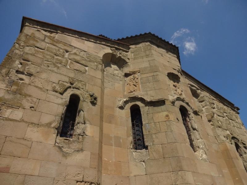 церковь джвари