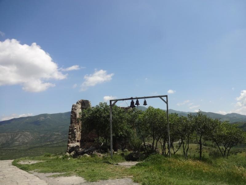 джвари грузия