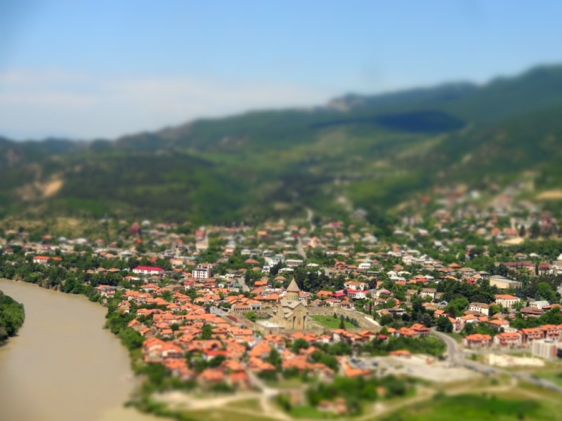 мцхета грузия