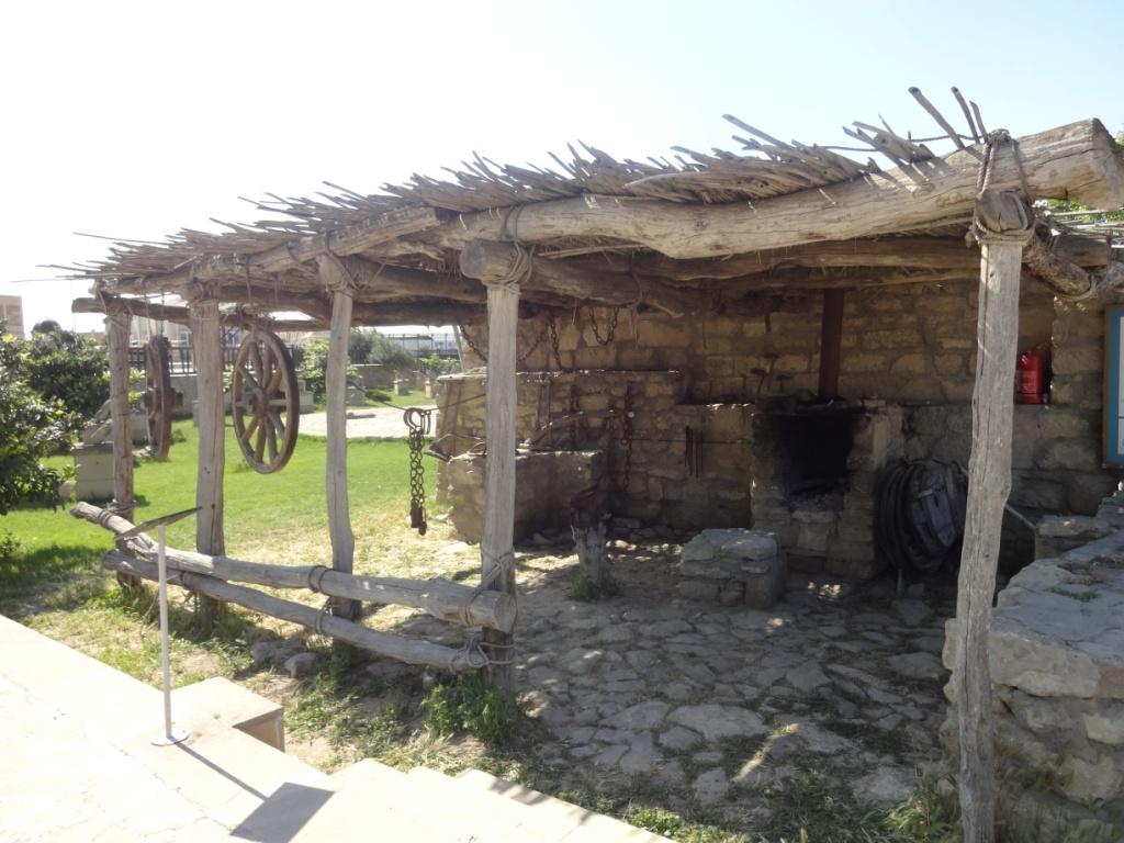 музей гала азербайджан кузница