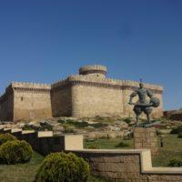 Этнографический музей-заповедник «Гала» (Qala)