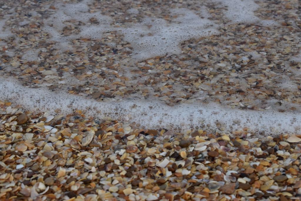 пляж на аршинцевской косе керчь