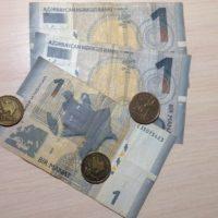 Обмен валюты в Баку