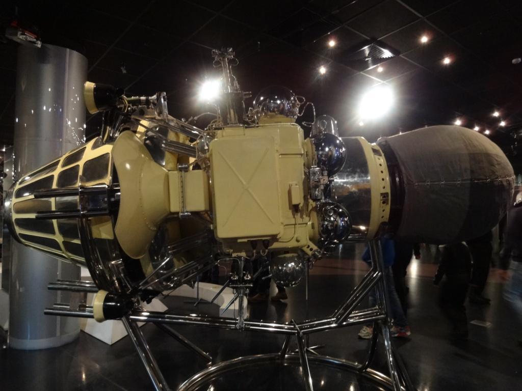 автоматическая станция Луна 9