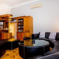 5 хостелов в центре Баку
