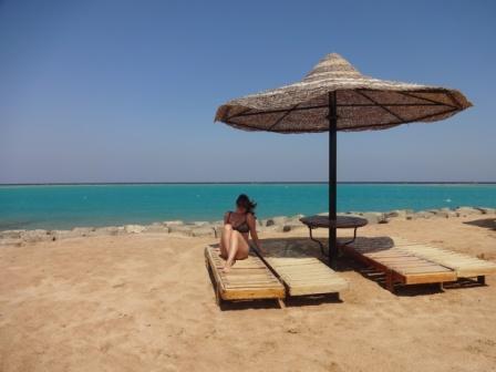покупка тура в египет