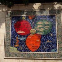Как добраться из аэропорта Бен Гурион (Тель-Авив) в Иерусалим