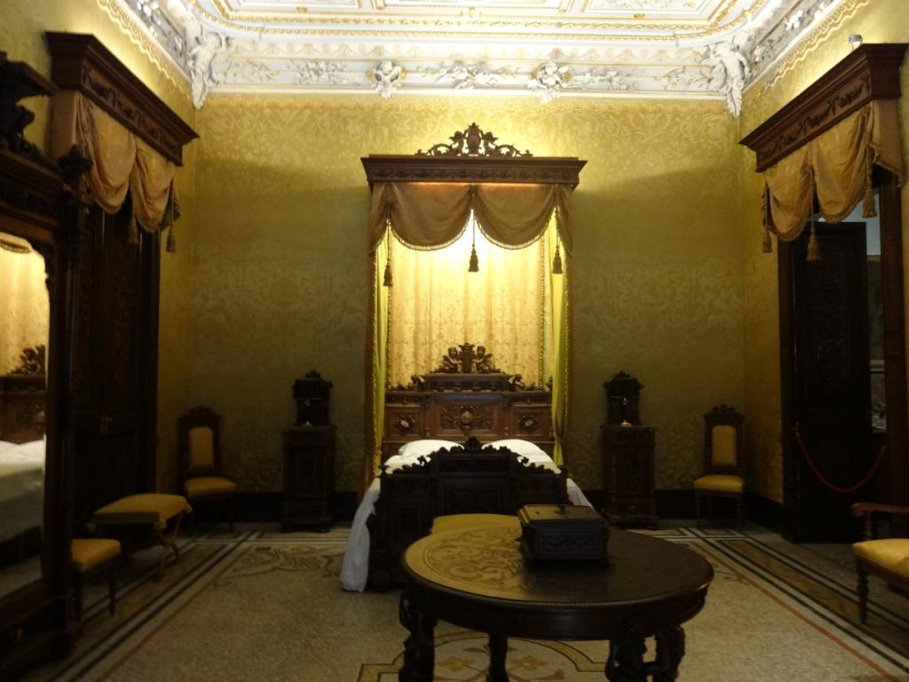 дворец паризио мальта