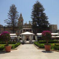 Дворец Паризио — французский шик на Мальте