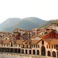 Лайфхак: туры без перелета (Библио Глобус)