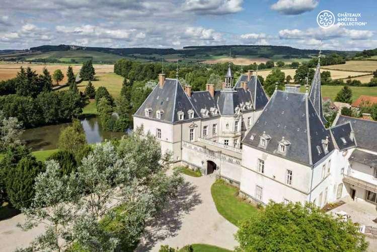 Организация свадьбы во Франции, Легким на подъем