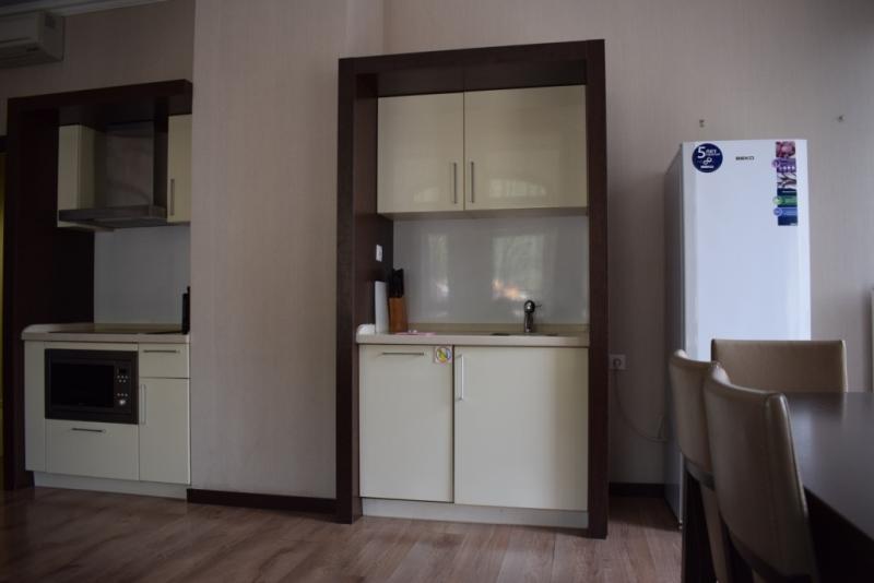 апартаменты горки город R3 540