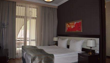 Апартаменты в Горки Город 540 от Библио Глобус