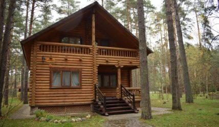 Загородный отель «Велес» во Владимирской области. Личный отзыв