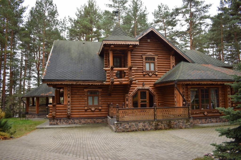 клуб-отель Велес Владимирская область