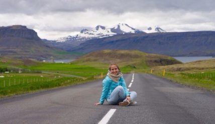 Интервью: Как поехать в Исландию самостоятельно?