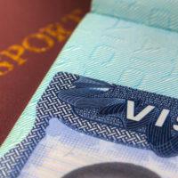 Документы на французскую визу 2018