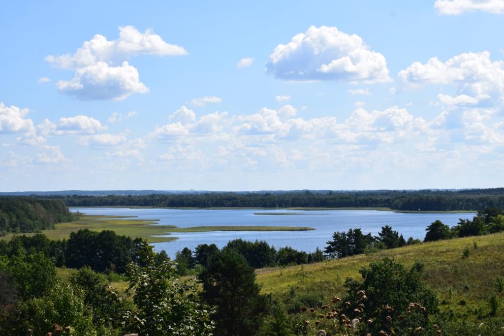 браславские озера гора маяк