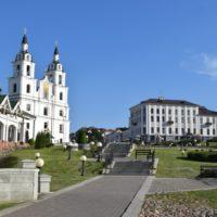 5 причин для бюджетного путешествия в Беларусь