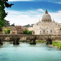 Обзор экскурсий в Риме на русском языке. Групповые и индивидуальные