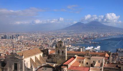 Экскурсии в Неаполе на русском языке