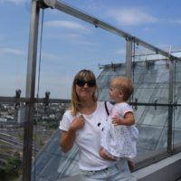 Стоит ли путешествовать с маленькими детьми?